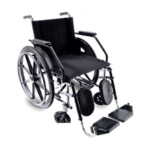Cadeira De Rodas Confort Modelo Flex Prolife
