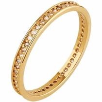 Aliança Compromisso Quadrada Slin Ouro 18k C Diamantes-3121