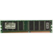Memória 512/400 Ddr Kingston Desktop - Nova!!!!