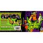 Jet Grind Radio Dreamcast Patch ( Frete Grátis)