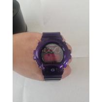 Relógio Original Casio G Shock G 6900cc - 6 Dr