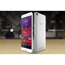 Celular Smartphone Blu Studio Energy X Plus Dual, 5.5