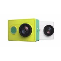 Camera Xiaomi Yi Original 16mp Full Hd 1080p Wifi Filmadora