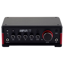Line 6 Amplifi Tt . Amplificador De Guitarra . Loja . Gtia !