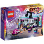 Lego Friends 41103 Estúdio De Gravação Da Pop Star 172 Peças