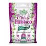 Chá Misto Hibisco Inibidor Natural Do Apetite Para Emagrecer
