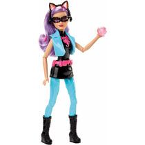 Barbie E As Agentes Secretas: Ladra Gatuna