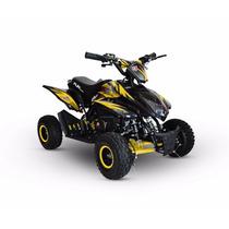 Mini Quadriciclo Motorizado Infantil Ligeirinho 49 Cc