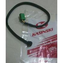 Sensor Indicador De Marcha Kasinski Crz 150 Novo Original!!