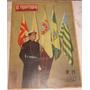 O Mundo Ilustrado Nº 71 - Jun/1954 - Ademar De Barros, Aviaç