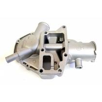 Carcaca Bomba Agua Vw/ford Motor Cht - Gol/voyage/escor
