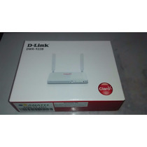 Roteador 4g Dlink Dwr-922b -claro Desbloqueado