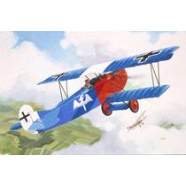 Modelo Plane - Revell 1:72 Kit Classic Fokker D Vii Set