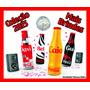 Minigarrafinhas Da Galera + Brindes - Coleção Completa