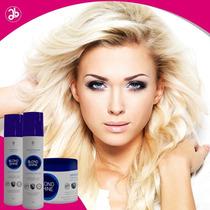 Tratamento Para Seu Cabelo Loiro!! Blond Shine - 2better