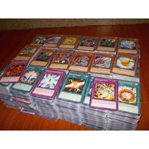 Super Lote Yugioh Com 108 Cards Originais - Yu-gi-oh!