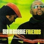 Cd - Sly And Robbie - Friends