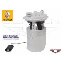 Bomba De Combustível Renault Flex 172024289r Original Marwal
