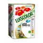 Tinta Latex Premium Plus Lavável Lukscolor 18 L - Vermelho