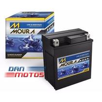 Bateria Htz6 Bros Titan150mix Xre300 Crf230