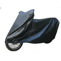 Capa P Moto Térmica Crypton Intruder Cg125 Factor Fazer 150