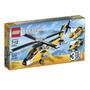 31023 Lego Creator Yellow Racers