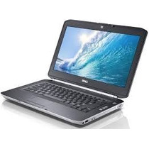 Note Dell Latitude E5420 Intel Core I3 Hd250  4gb