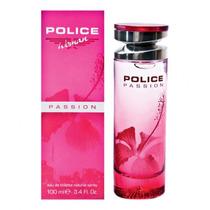 Perfume Police Passion 100 Ml - Original -