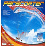 Paraglider Radio Controlado Rtf Rc 3 Ch - Sky Pronta Entrega