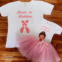 Body Bebe Tal Mae Tal Filha Camiseta Personalizada
