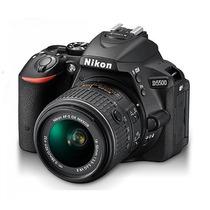 Câmera Nikon D5500 Lente 18-55mm + Bolsa+ Cartão 32gb+ Tripé