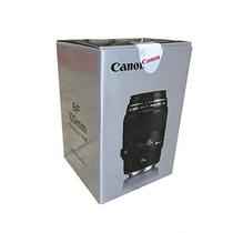 Lente Canon Ef 100mm F/2.8 Macro Usm - Macro Original Canon