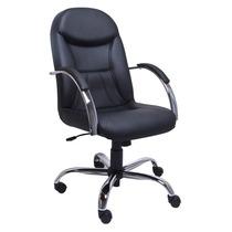 Cadeira Escritório Presidente -escolha Sua Cor Personalizada