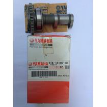 Eixo Comando Valvula Escape Original Yamaha Yzf 450 03-06