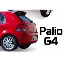 Aerofólio Palio G4 2008 A 2014