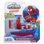 Boneco Marvel Super Hero Playskool Heroes Spider Man Hasbro