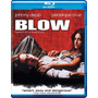 Blu-ray Blow (2001) {import} Novo Lacrado