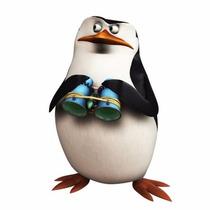 Kit Display Os Pinguins De Madagascar 8 Peças!!