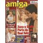 Revista Amiga 1553-2000 - Xuxa/mara/luana/carla Perez