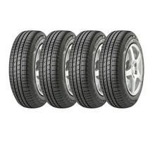 Jogo 4 Pneus Pirelli Cinturato P4 175/70r14 84t