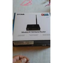 Roteador Wireless D Link Dir 600