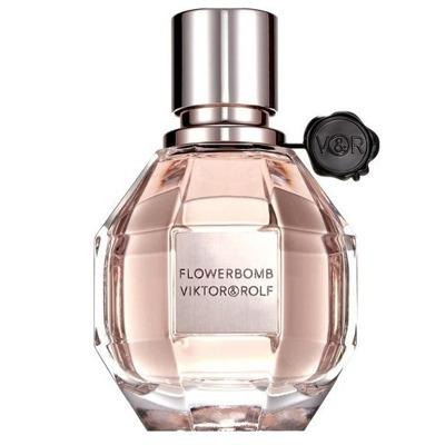 Perfume Flowerbomb Edp Feminino 30ml Viktor&rolf