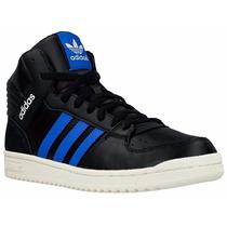 Tênis Adidas Pro Play Sneaker High Black, Pronta Entrega.