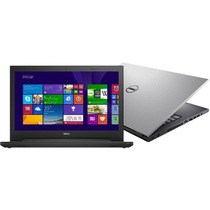 Notebook Dell Inspiron I15-5548-b20, I7, Tela 15,6 Touch