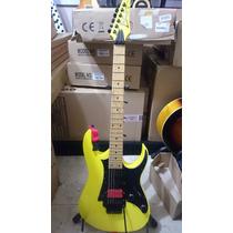 Guitarra Ibanez Rg 350 Mz Yellow