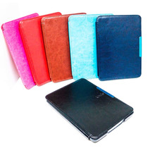 Capa Original Kindle Paperwhite 1 E 2 Magnetica Case Preta
