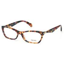Óculos De Grau Prada Vpr15p Pdn 1o1