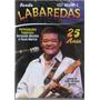 Dvd Banda Labaredas Volume 2 Ao Vivo 25 Anos Original