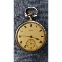 Relógio De Bolso A Corda Zenith Grand Prix Paris 1900