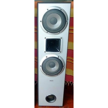 Vendo Caixa Torres Sony Muteki 1500 - 185w Impecavel